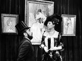 Moulin Rouge  Jose Ferrer  Claude Nollier  1952