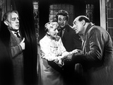 The Ladykillers  Alec Guinness  Katie Johnson  Peter Sellers  Danny Green  1955