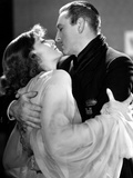 Grand Hotel  Greta Garbo  John Barrymore  1932