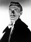 House Of Dracula  John Carradine  1945