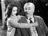 Lassie Come Home  Elizabeth Taylor  Nigel Bruce  1943