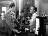 Gentleman's Agreement  Gregory Peck  Roy Roberts  1947