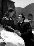 How Green Was My Valley  Maureen O'Hara  Walter Pidgeon  1941