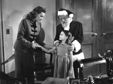 Miracle On 34Th Street  Maureen O'Hara  Edmund Gwenn  Natalie Wood  1947