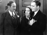 The Front Page  Adolphe Menjou  Mary Brian  Pat O&#39;Brien  1931