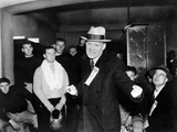 Knute Rockne All American  Pat O'Brien  1940
