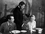 The Old Dark House  Raymond Massey  Boris Karloff  Gloria Stuart  1932