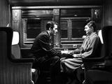 Spellbound  Gregory Peck  Ingrid Bergman  1945