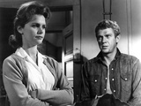 Baby The Rain Must Fall  Lee Remick  Steve McQueen  1965