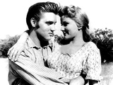 Love Me Tender  Elvis Presley  Debra Paget  1956