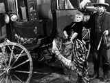 Stagecoach  Claire Trevor  Andy Devine  1939