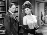 Dr Jekyll And Mr Hyde  Spencer Tracy  Ingrid Bergman  1941