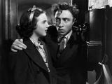 One Hundred Men And A Girl  Deanna Durbin  Mischa Auer  1937