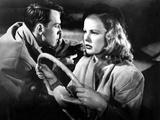 Gun Crazy  (AKA Deadly Is The Female)  John Dall  Peggy Cummins  1950