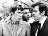 The KnackAnd How To Get It  Michael Crawford  Donal Donnelly  Ray Brooks  1965