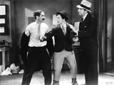Horse Feathers  Groucho Marx  Chico Marx  David Landau  1932