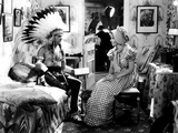 Lady Killer  James Cagney  Margaret Lindsay  1933  In A Movie Set Dressing Room