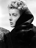 For Whom The Bell Tolls  Ingrid Bergman  1943