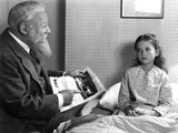 Miracle On 34Th Street  Edmund Gwenn  Natalie Wood  1947