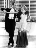 The Gay Divorcee  Fred Astaire  Ginger Rogers  1934