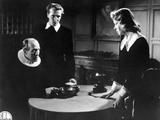 Day Of Wrath  (AKA Vredens Dag)  Thorkild Roose  Preben Lerdorff  Lisbeth Movin  1943