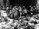 Intolerance  St Bartholomew's Day Massacre  1916