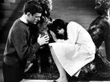 David And Lisa  Kier Dullea  Janet Margolin  1962