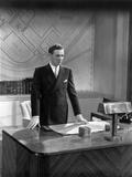 Dodsworth  Walter Huston  1936