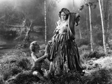 A Midsummer Night&#39;s Dream  Mickey Rooney  Olivia De Havilland  1935