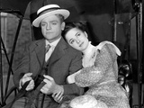 The Strawberry Blonde  James Cagney  Olivia De Havilland  1941