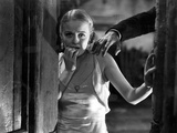The Old Dark House  Gloria Stuart  1932