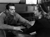Kiss Of Death  Victor Mature  Coleen Gray  1947