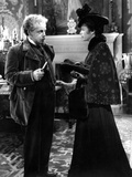 The Life Of Emile Zola  Paul Muni  Gale Sondergaard  1937