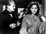 Camille  Lionel Barrymore  Greta Garbo  1936