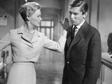 The Best Of Everything  Hope Lange  Robert Evans  1959