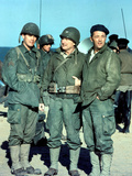 The Longest Day  Jeffrey Hunter  Eddie Albert  Robert Mitchum  1962