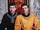 Becket  Peter O'Toole  Richard Burton  1964