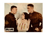What Price Glory  Edmund Lowe  Dolores Del Rio  Victor McLaglen  1926