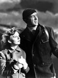 The Mortal Storm  Margaret Sullavan  James Stewart  1940