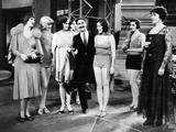 Animal Crackers  Margaret Irving  Groucho Marx  Margaret Dumont  1930