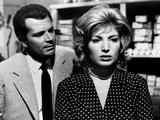 L'Avventura  Gabriele Ferzetti  Monica Vitti  1960
