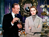 Silk Stockings  Cyd Charisse  Fred Astaire  1957