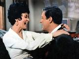 Bye Bye Birdie  Dick Van Dyke  Janet Leigh  1963