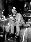 Birdman Of Alcatraz  Burt Lancaster  1962