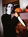 Halloween  Nick Castle As Mike Myers  1978