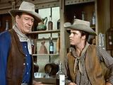 Rio Bravo  John Wayne  Ricky Nelson  1959