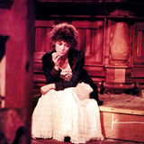 Mccabe And Mrs Miller  Julie Christie  1971