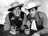 Pardners  Dean Martin And Jerry Lewis  1956