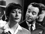 The Apartment  Shirley MacLaine  Jack Lemmon  1960