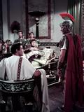 Quo Vadis  Leo Genn  Peter Ustinov As Nero  Robert Taylor  1951